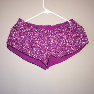 Reversible Lululemon Swim Shorts